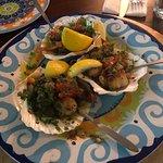 Foto de The Bank Tapas and Grill Restaurant