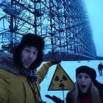 Foto de CHERNOBYLwel.come - Day Tours