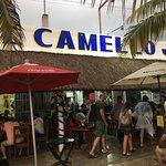 Foto van El Camello