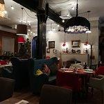 Billede af Batoni Cafe
