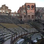 Parco Archeologico Greco Romano di Catania Φωτογραφία