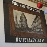 Foto van Wafelhuis Van Hecke