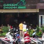 Photo of Green pepper Restaurant&Bar