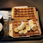 Фотография Waffle Factory