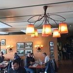 Photo of Restaurant, Auberge Le Saint-Sulpice