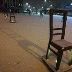 Φωτογραφία: The Ghetto Heroes Square