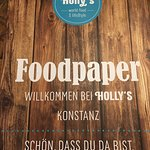 Photo of Holly's