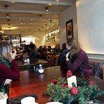 ภาพถ่ายของ Lunch Cafe Leonidas