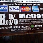 Billede af Mercosur