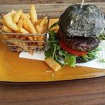 Apres Beach Bar & Grill Foto