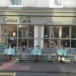 Foto de Cosiez Cafe