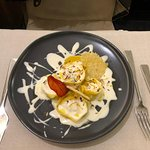 Parravicini Restaurant & Wine Bar Foto