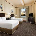 โรงแรมวิตคอมบ์ ภาพถ่าย