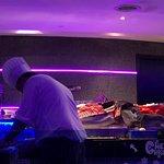 Foto de Atmosphere 360 Revolving Restaurant