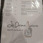 La Dama Juanaの写真