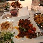 Zdjęcie Restaurant Mantra