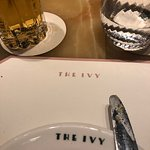 The Ivy Foto