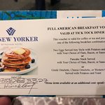 Photo de Tick Tock Diner NY