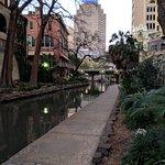 Foto de San Antonio River