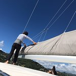 Photo de TY-Domino Catamaran