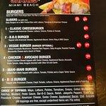 Foto de Burgers Shakes Inc