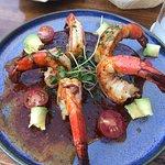 Turtle Bay Restaurant Foto