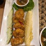 Zdjęcie Saw Sam Sai Restaurant