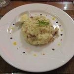 Billede af Risotto Restaurant
