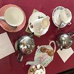 Foto de Hettie's Tearoom