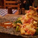 Foto de La Feria Cocina Tradicional Peruana