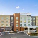 Fairfield Inn & Suites by Marriott St Petersburg North