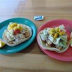 Bild från Coconut's Fish Cafe