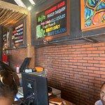 Billede af Black Penny Restaurant