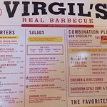 Photo of Virgil's Real BBQ - Time Square