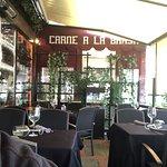 Foto de Restaurante Pura Sangre