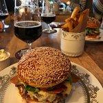 Fotografia lokality Remy's Bistro & Pub