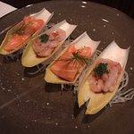 Bilde fra Basara Milano - Sushi Pasticceria