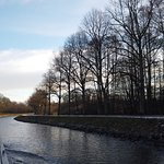 Photo of Stromma Royal Canal Tour