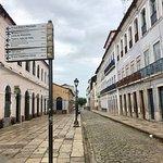 Φωτογραφία: Centro Histórico de São Luís