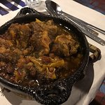Foto de Restaurant Beldi Bab Ssour