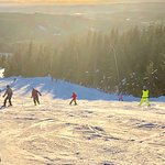 Bild från Romme Alpin