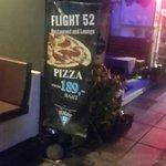 Foto van Flight 52