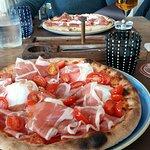 ภาพถ่ายของ Pizzeria da Albert