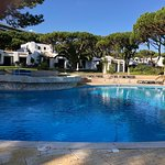Foto de Hotel Balaia Golf Village Resort & Golf