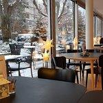 ภาพถ่ายของ Backerei Cafe Fellenberg