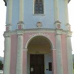 Chiesa di Santa Maria del Soccorso La Rotonda