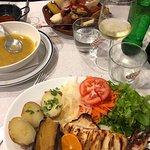 Photo de Restaurante Gastronomo