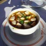 オリジナルスープ
