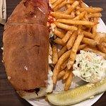 Foto de Skidder's Restaurant