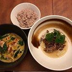 Bild från Cuisine Wat Damnak
